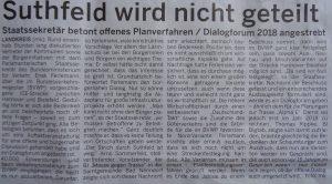 Pressebericht 2 SHG Wochenblatt 02,03. 7.16